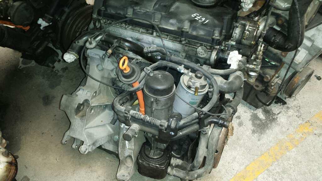 Motor completo de Volkswagen Passat berlina (3b2) (1996 - 2000) AJM