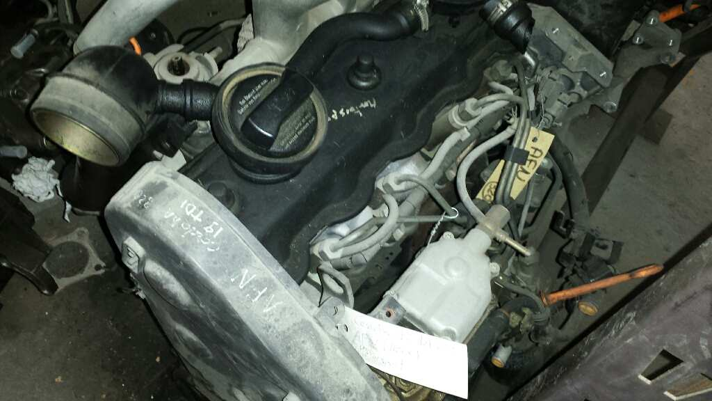 Motor completo de Seat Cordoba berlina (6k2) (1993 - 1999) AFN