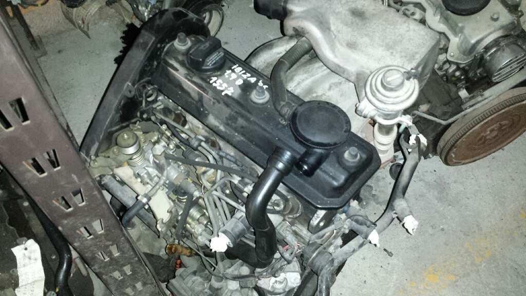 Motor completo de Seat Ibiza (6k) (1993 - 1999) 1Y