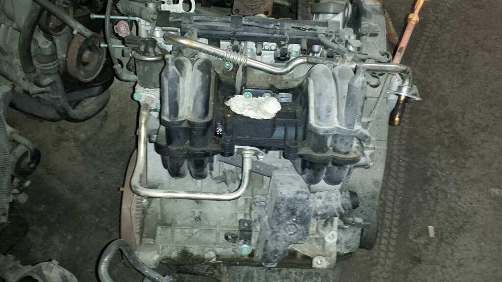 Motor completo de Seat Arosa (6h1) (2000 - 2005) AUC