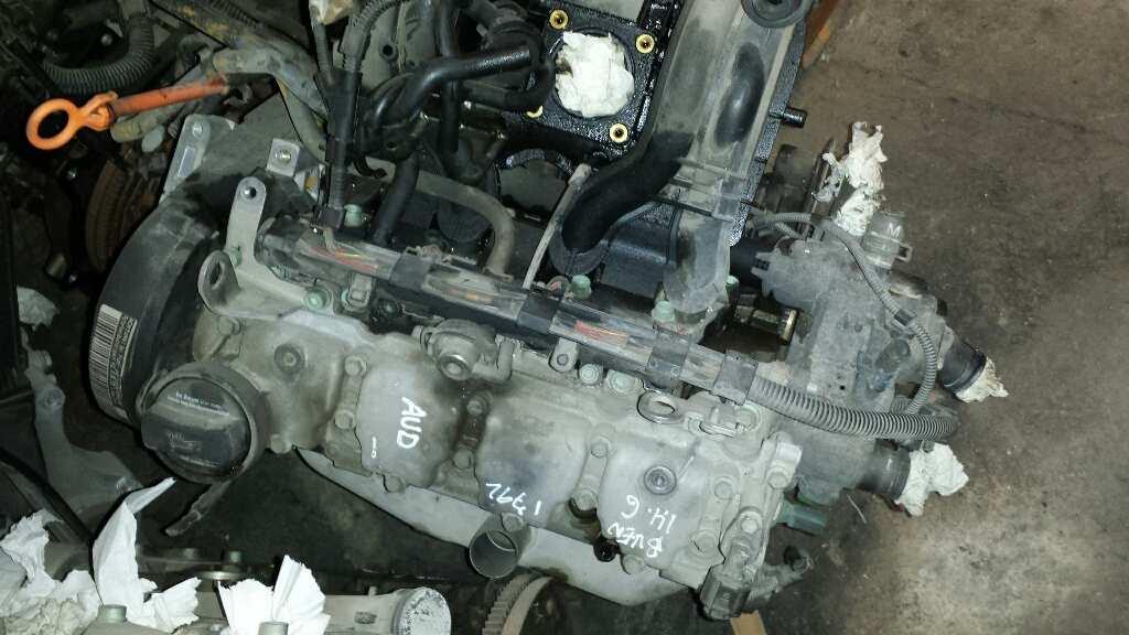 Motor completo de Volkswagen Polo berlina (6n2) (1999 - 2002) AUD