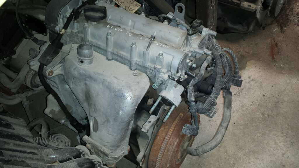 Motor completo de Seat Leon (1m1) (1999 - 2006) AUS