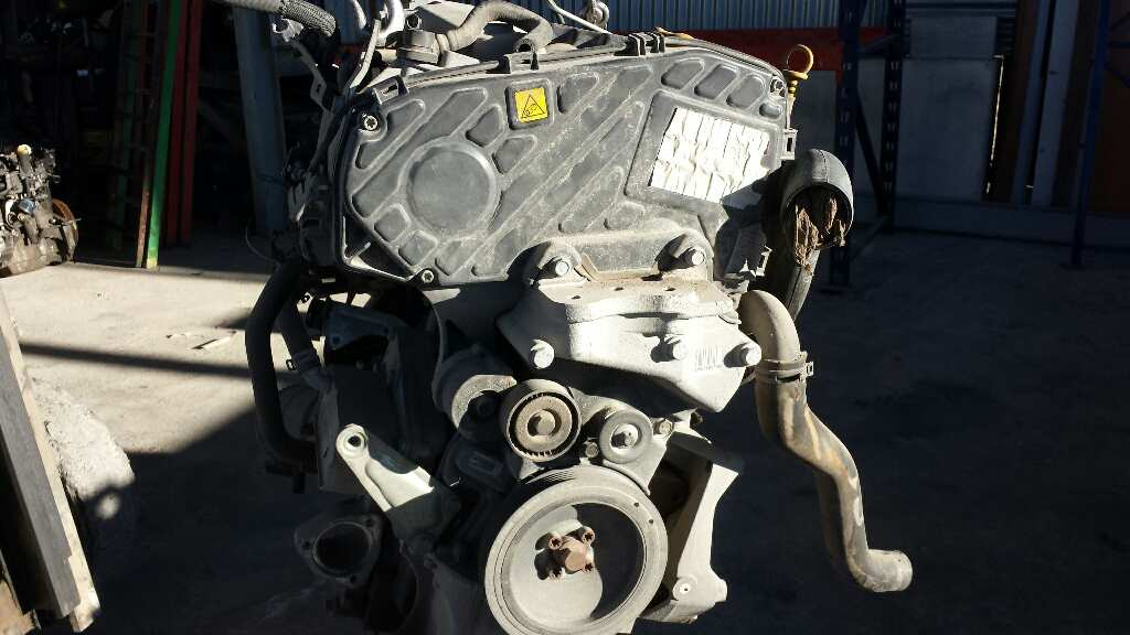 Motor completo de Opel Vectra c berlina (2005 - 2008)