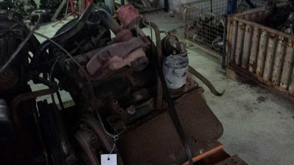 Motor completo de Seat   127/4P 127    903CC