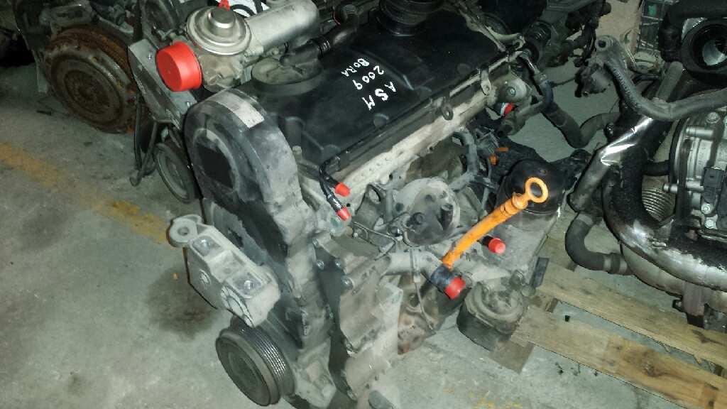 Motor completo de Volkswagen Bora berlina (1j2) (1998 - 2005) AJM