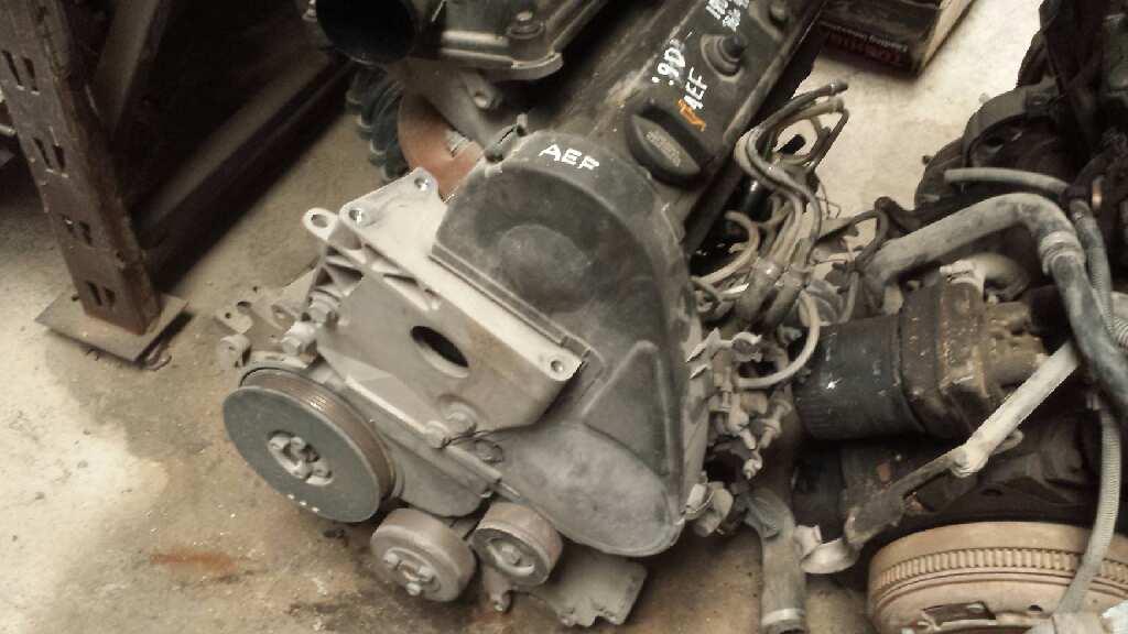 Motor completo de Volkswagen Polo berlina (6n1) (1994 - 1999) AEF