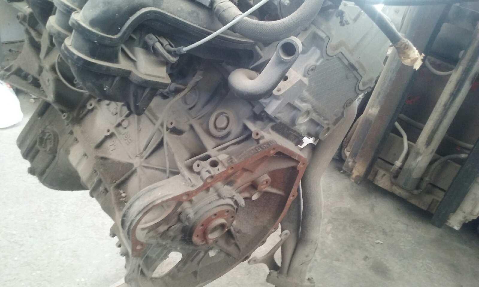 Motor completo de Mercedes benz Clase c (w202) berlina (1993 - 2000) 111945