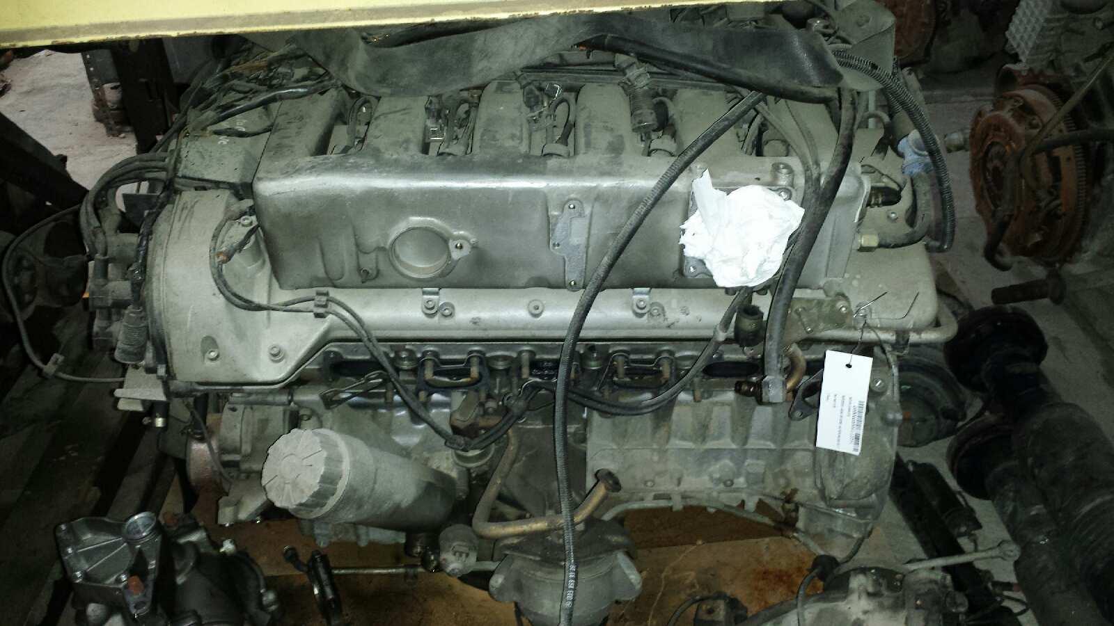 Motor completo de Mercedes benz Clase s (w140) berlina (1990 - 1998) G120