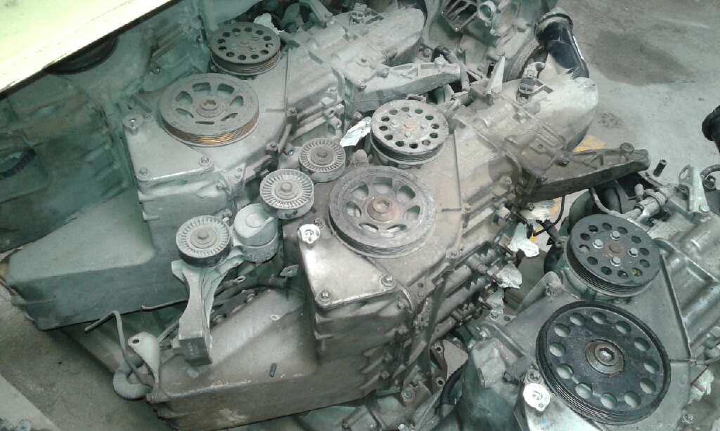 Motor completo de Mercedes benz Clase a (w168) (1997 - 2004) 166960
