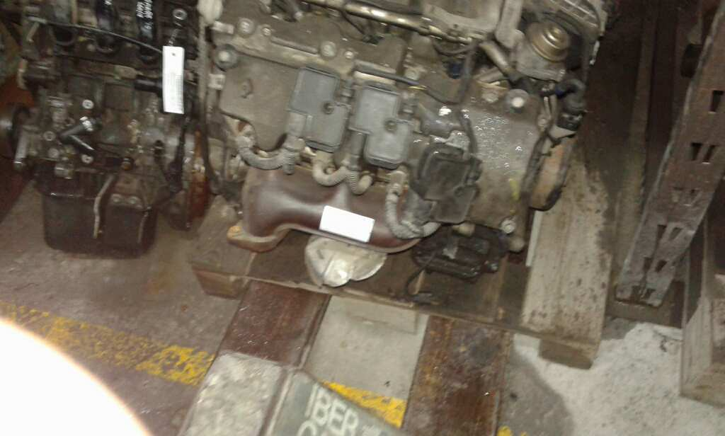 Motor completo de Mercedes benz Clase clk (w209) coupe (2002 - 2009) 112955