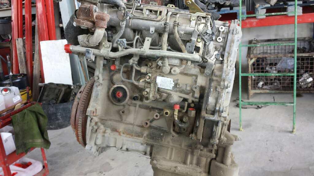 Motor completo de Nissan Almera (n16/e) (2000 - 2006) YD22