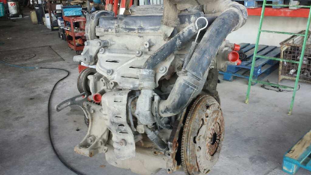 Motor completo de Opel Corsa b (1993 - 1997) 4EC1