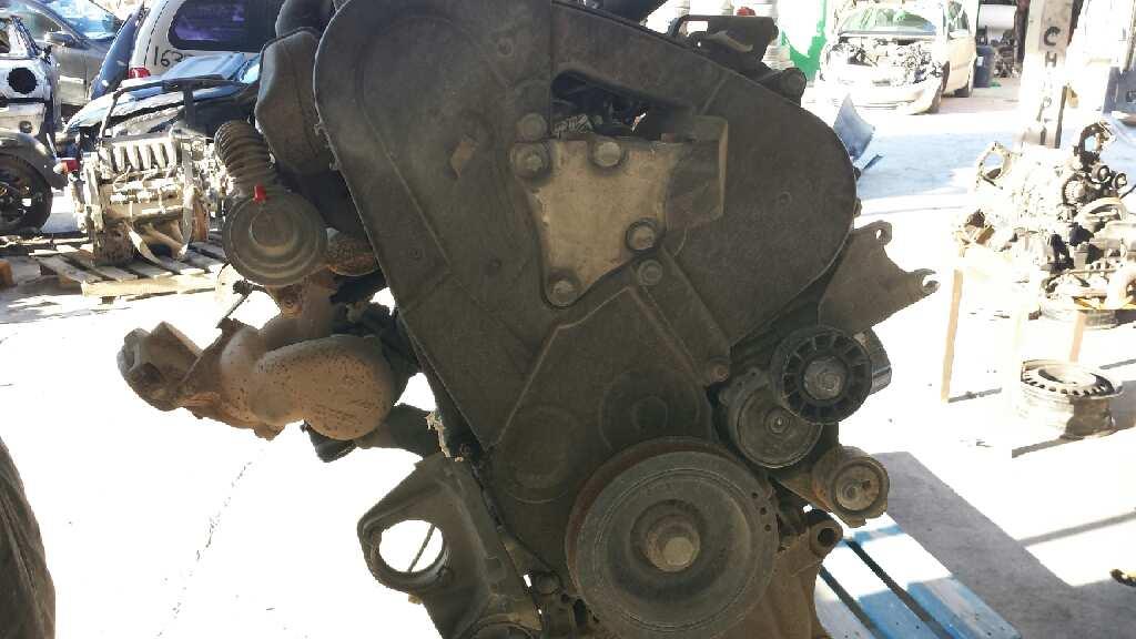 Motor completo de Citroen Jumpy (2003 - 2006) RHX