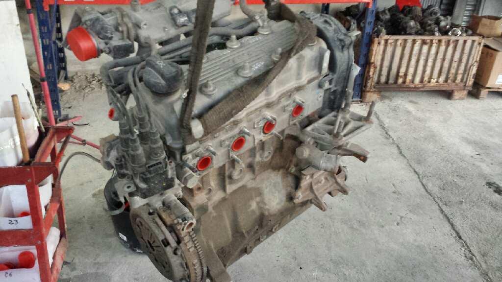 Motor completo de Tata Indica (2002 - ...) 475SI