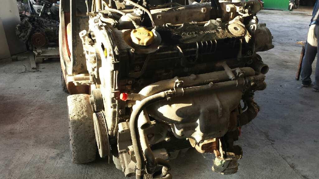 Motor completo de Alfa romeo Alfa 147 (190) (2004 - 2010) 937A3000
