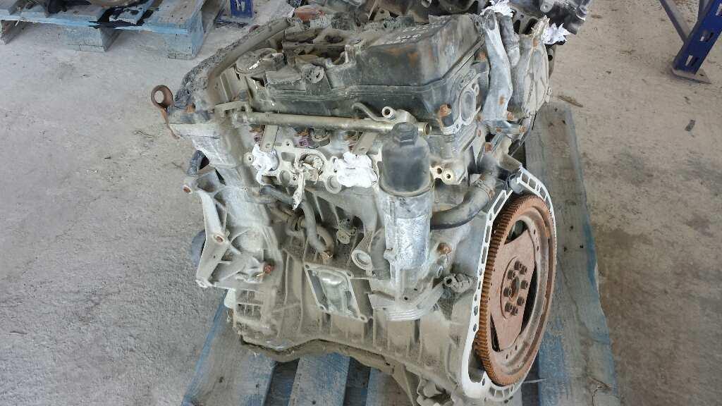 Motor completo de Mercedes-benz Bm 204 clase c berlina (2007 - 2011) M271950