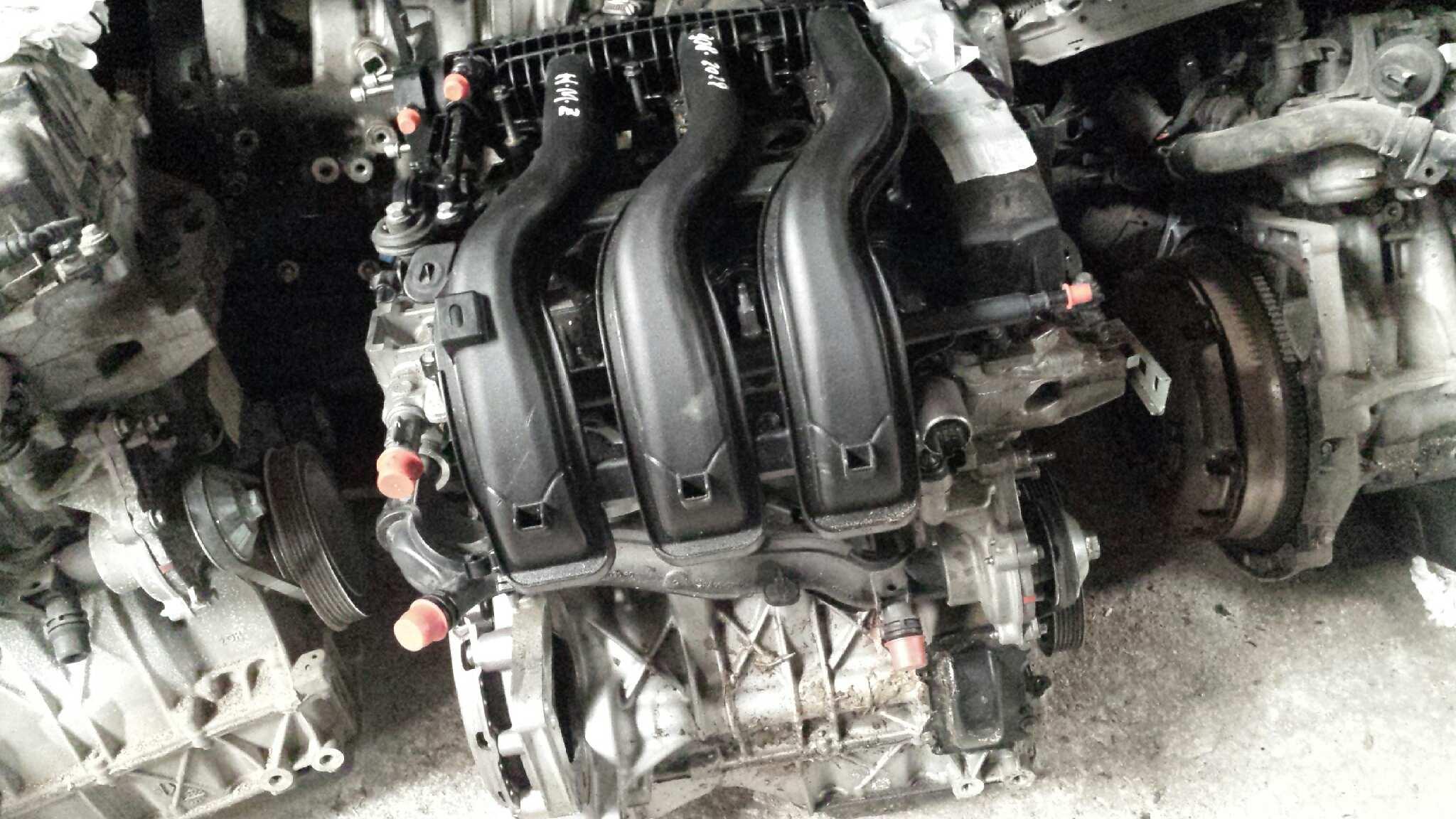 Motor completo de Peugeot 308 (2013 - ...) HM01