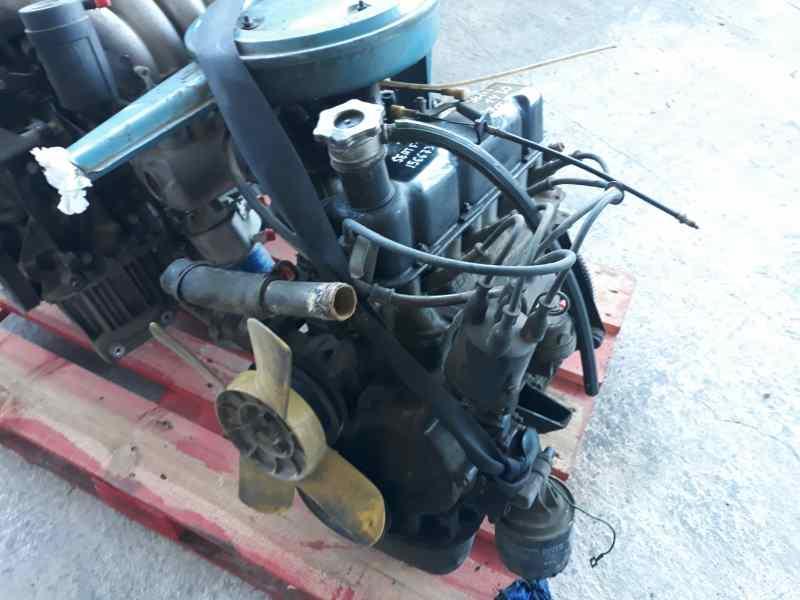 Motor completo de Seat 1430 (1973 - ...) FD