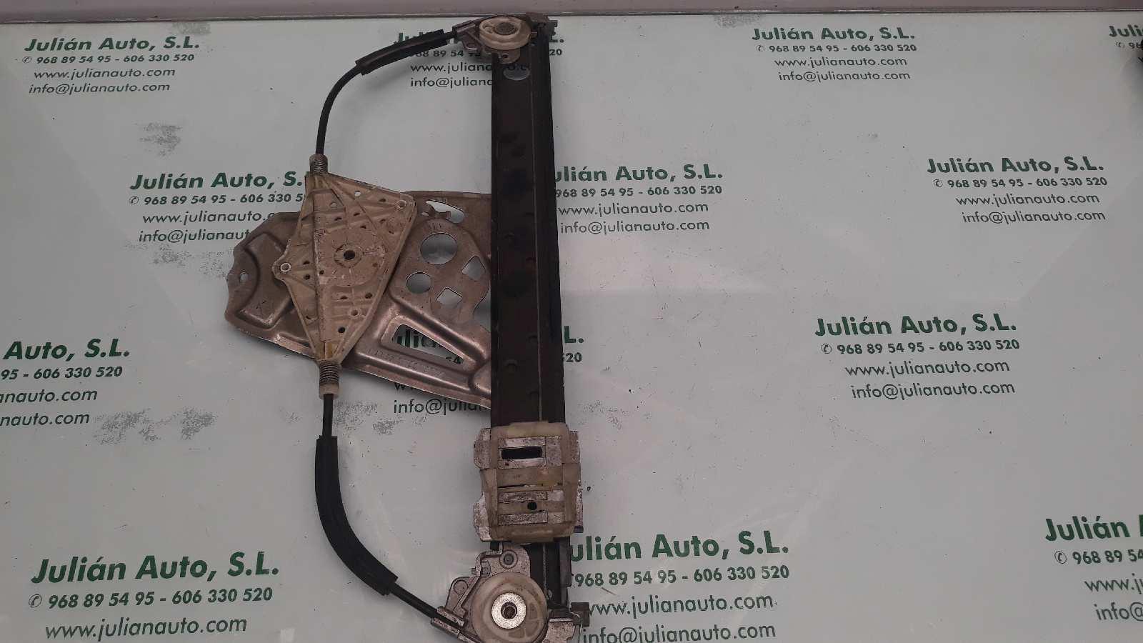 Elevalunas trasero izquierdo de Mercedes Clase s (w220) berlina (1998 - 2005) A2207300346