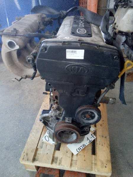Motor completo de Kia Carens (2000 - 2002) TB