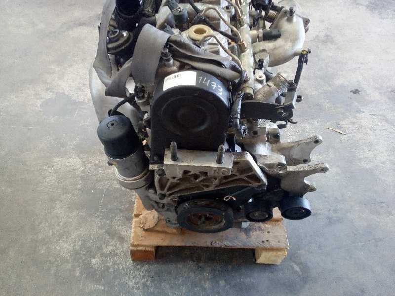Motor completo de Kia Carens (2002 - 2006) D4EA