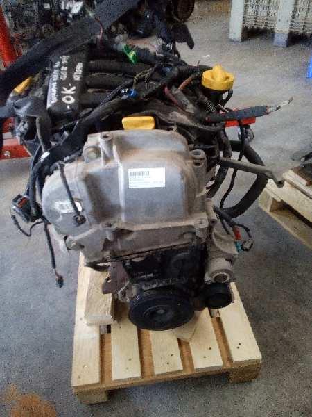 Motor completo de Renault Clio iii (2005 - 2016) K4J780