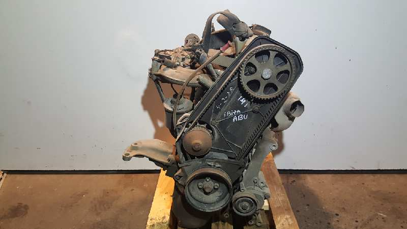 Motor completo de Seat Ibiza (6k) (1993 - 1999) ABU