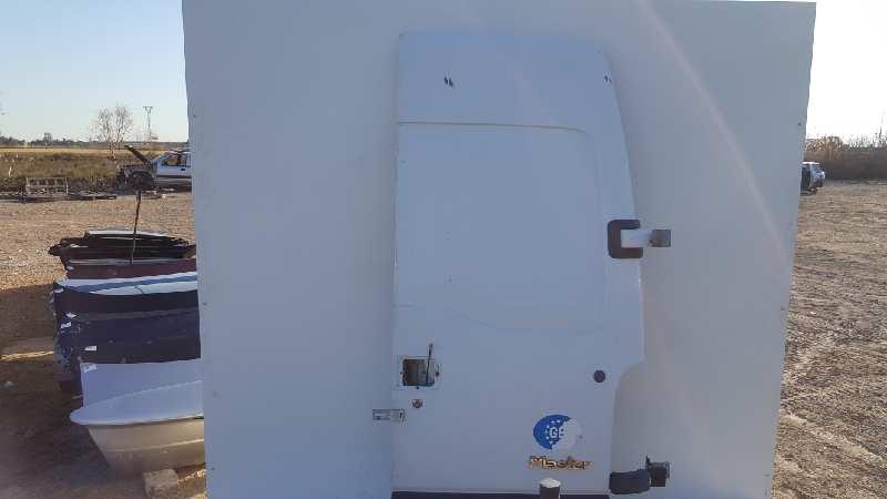 Puerta trasera derecha de Renault Master ii phase 2 caja cerrada (2003 - 2011)