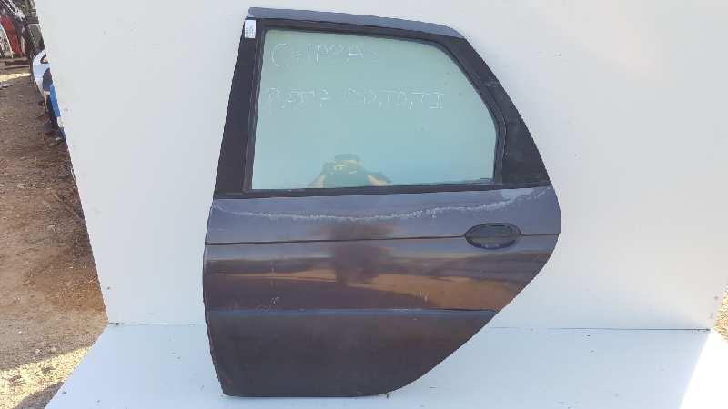 Puerta trasera izquierda de Renault Scenic rx4 (ja0) (2000 - 2003) 7751472407