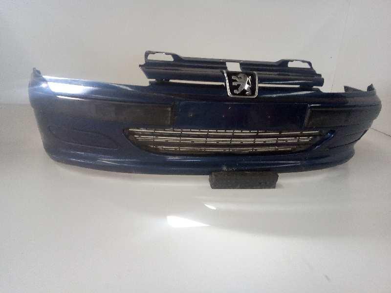 Paragolpes delantero de Peugeot 406 berlina (s1/s2) (1995 - 2005)