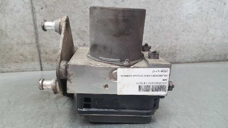 Abs de Volkswagen Crafter caja cerrada (2006 - ...) A0014467989