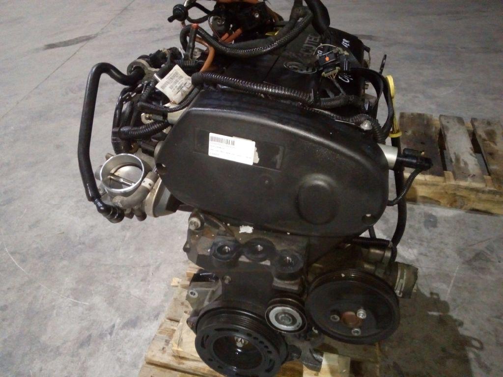 Motor completo de Opel Vectra c berlina (2005 - 2008) Z18XER
