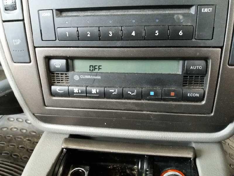 Mando climatizador de Volkswagen Passat berlina (3b3) (2000 - 2005) 3B1907044J