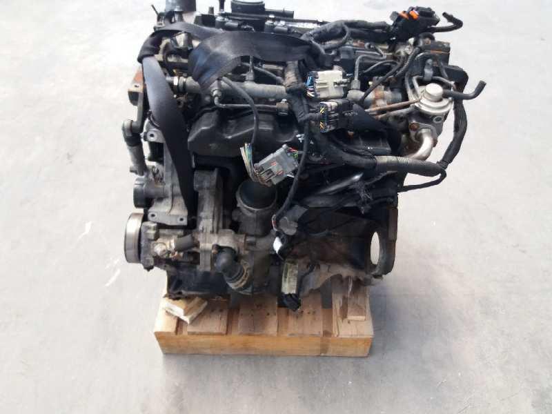 Motor completo de Chrysler Pt cruiser (pt) (2000 - 2010) 664911