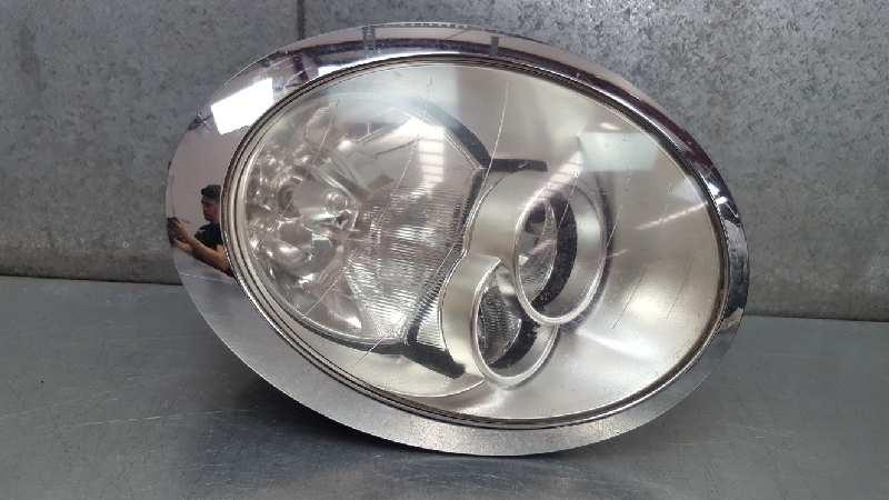 Faro derecho de Mini Cabrio (r52) (2004 - 2009)
