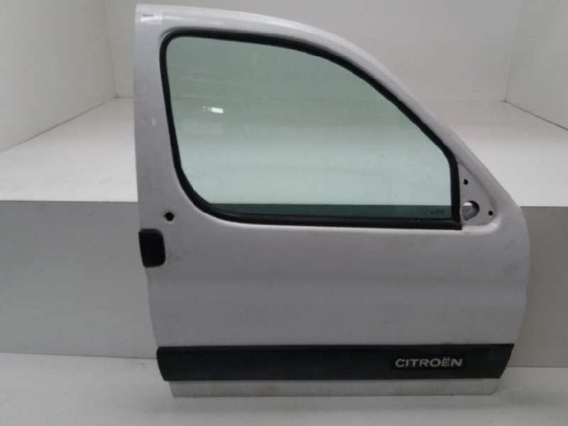 Puerta delantera derecha de Citroen Berlingo (2002 - 2011) 9004W3