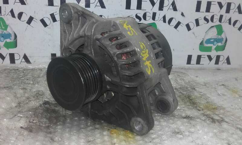 Alternador de Fiat Stilo multi wagon (192) (2003 - 2010) 46782213