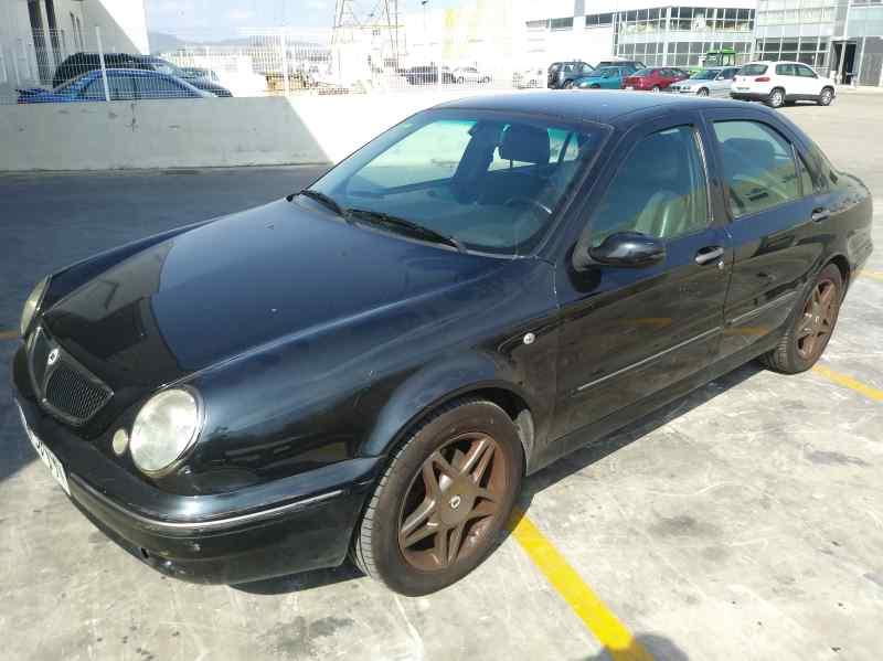 Motor arranque de Lancia Lybra berlina (1999 - 2006) 1