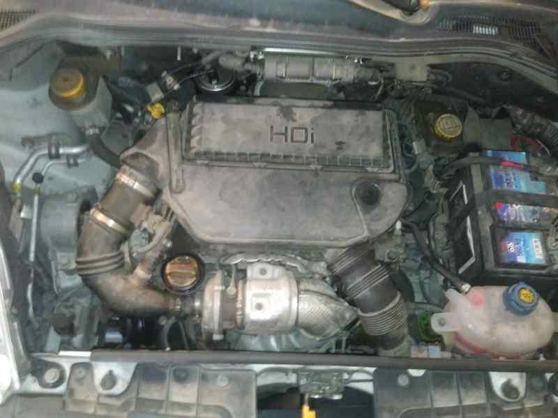 Motor arranque de Citroen Nemo (2008 - ...) 161