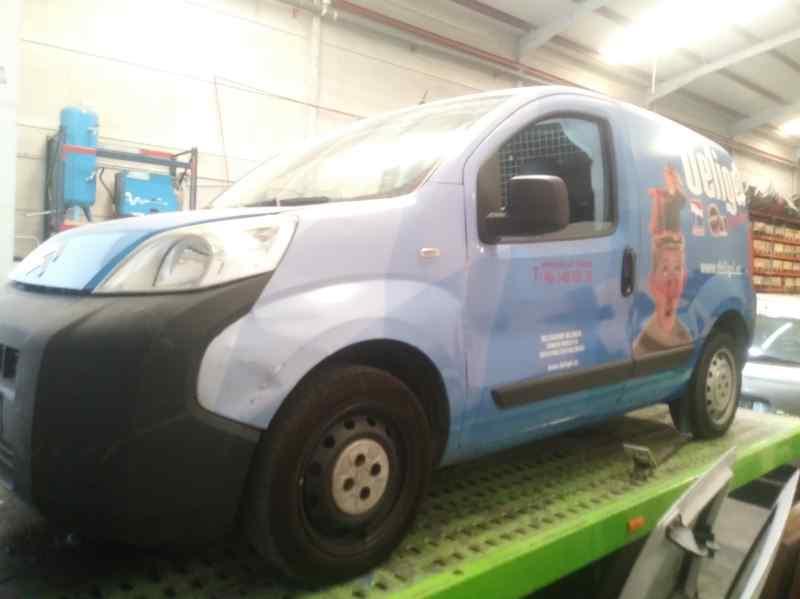 Compresor aire acondicionado de Citroen Nemo (2008 - ...) 1