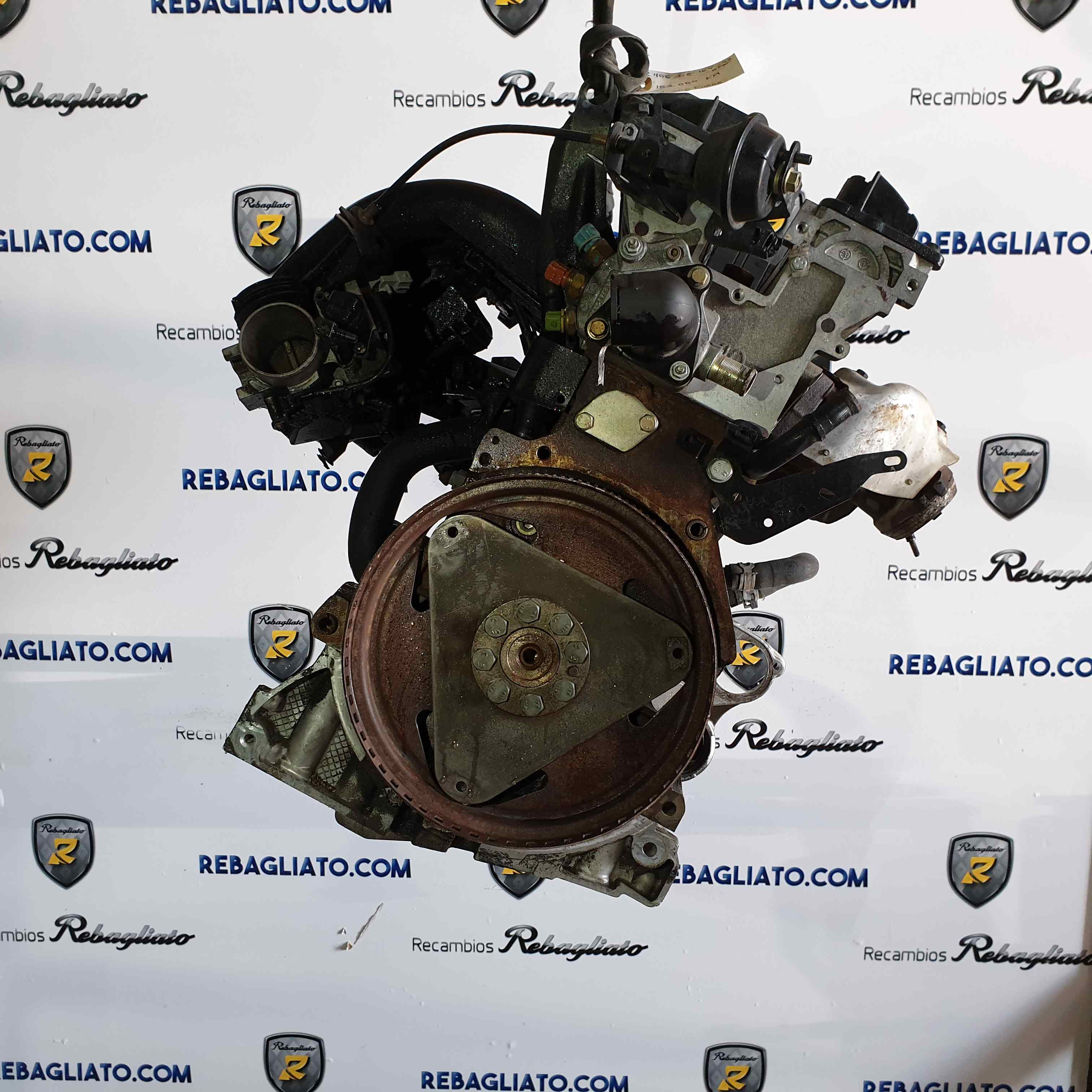 Motor completo de Peugeot 406 berlina (s1/s2) (1995 - 2005) RFV