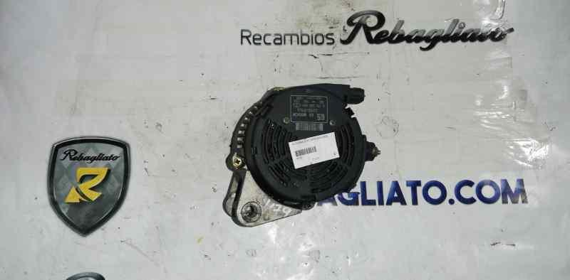 Alternador de Nissan Terrano/terrano.ii (r20) (1993 - 2007) 4179