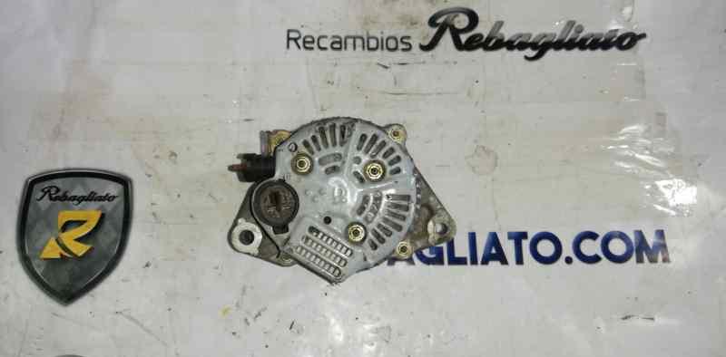 Alternador de Mg rover Serie 800 (rs) (1996 - 1999) 4185