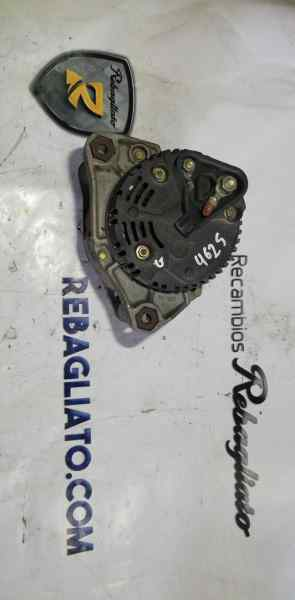Alternador de Bmw Serie 3 berlina (e46) (1998 - 2006) 4625