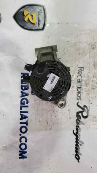 Alternador de Ford Focus berlina (cak) (1998 - 2004) 4648