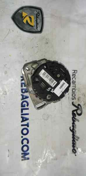 Alternador de Renault Kangoo (f/kc0) (2003 - 2014) 5203