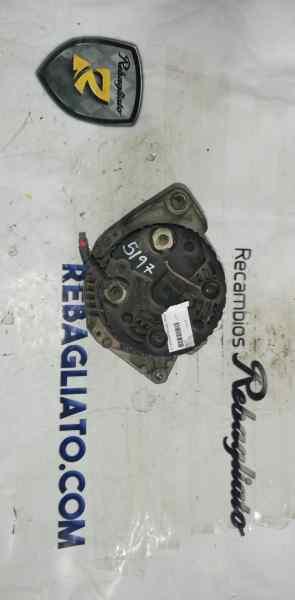 Alternador de Renault Megane i berlina hatchback (ba0) (1995 - 1999) 5197