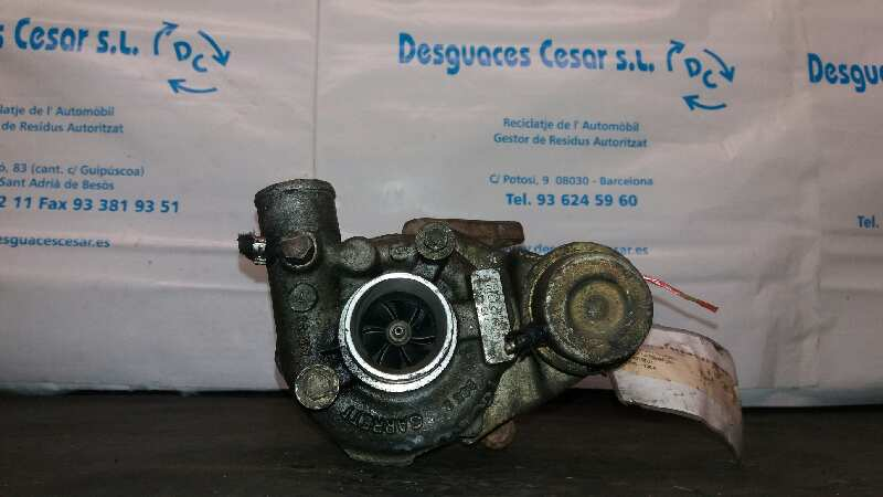Turbocompresor de Seat Toledo (1l) (1991 - 1999) 028145701Q