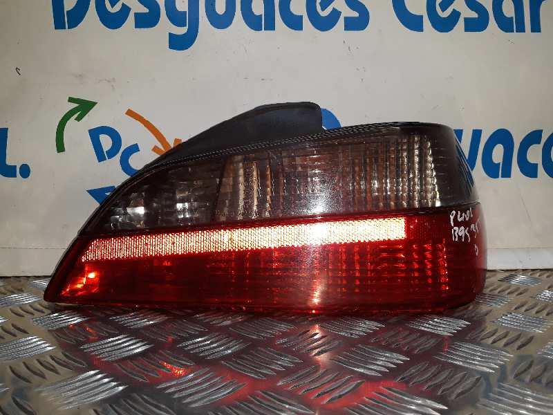 Piloto trasero derecho de Peugeot 406 berlina (s1/s2) (1995 - 2005) 6351E8
